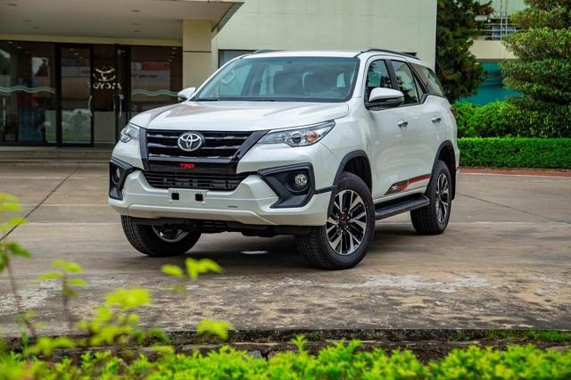 """Điểm mặt """"bộ tứ quyền lực"""" đang làm nên vị thế tiên phong cho Toyota Việt Nam - 4"""