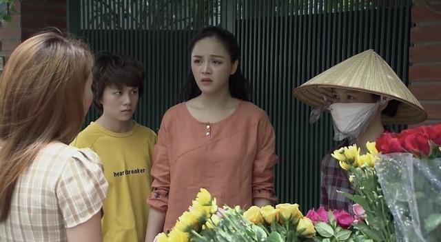 """""""Về nhà đi con"""": Khán giả tranh cãi kịch liệt khi Dương si mê ông Quốc - 3"""