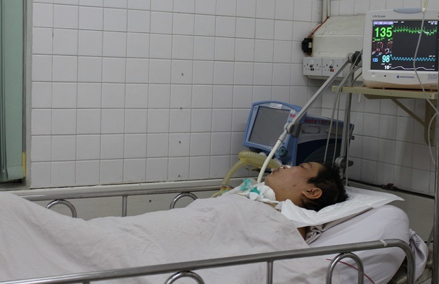 """Bệnh nhân viêm não bị """"chuyển nhầm"""" vào bệnh viện tâm thần - 2"""