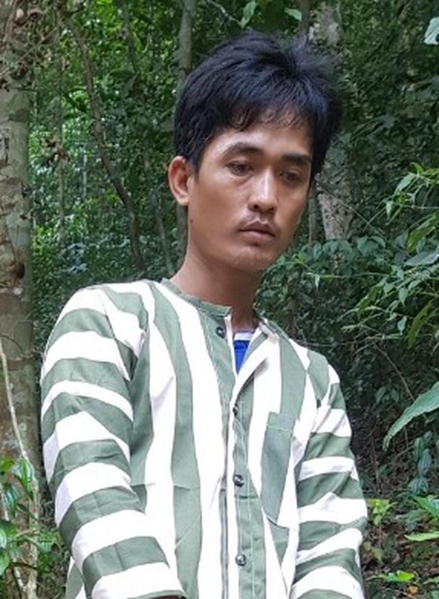 """Cận cảnh cánh rừng Kbang bị tàn phá """"ngổn ngang""""! - 6"""