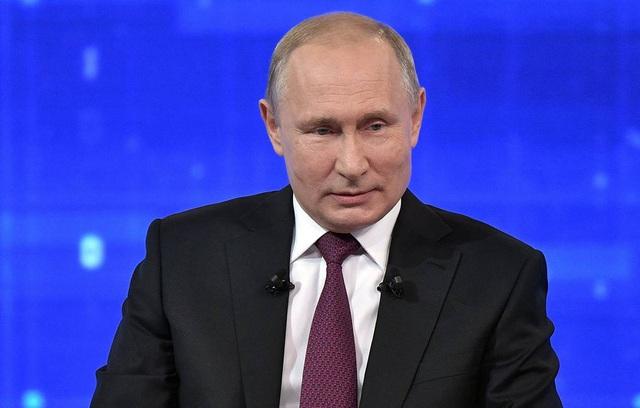 Tổng thống Putin tiết lộ công nghệ không quốc gia nào sở hữu ngoài Nga - 1