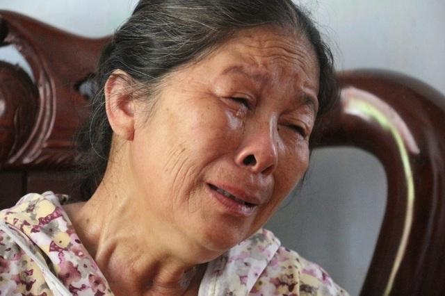 Nỗi đau cùng cực của người đàn bà ung thư bất lực nhìn chồng chấn thương sọ não - 2