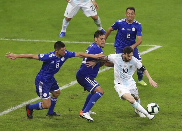 Argentina - Qatar: Messi có tìm lại được cảm hứng? - 2