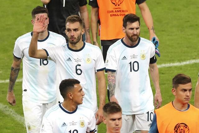Argentina - Qatar: Messi có tìm lại được cảm hứng? - 1