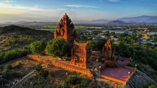 Ninh Thuận và khát vọng khẳng định vị thế trên bản đồ du lịch châu Á - 1