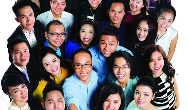 Các gương mặt 30-under-30 và câu chuyện chủ động đón đầu cơ hội - 1