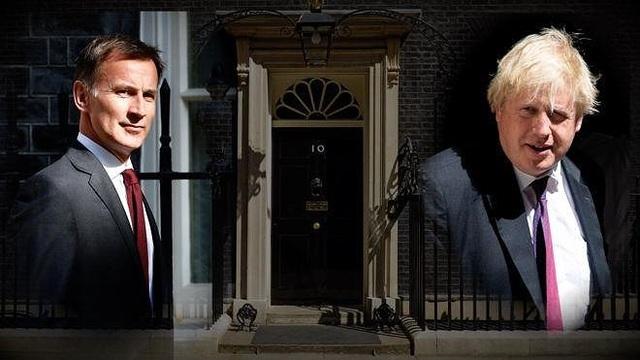 Chiếc ghế Thủ tướng Anh gọi tên hai ứng viên cuối cùng - 3