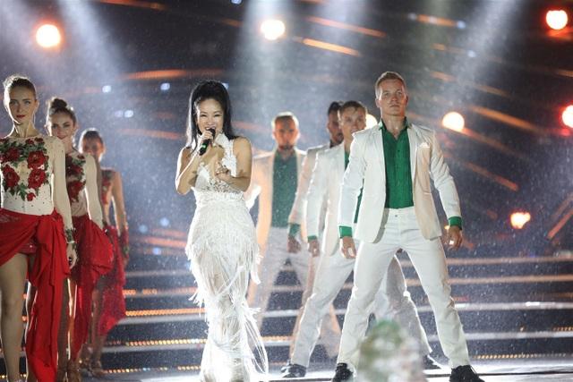 Lễ hội pháo hoa quốc tế Đà Nẵng: khơi nguồn cảm xúc bất tận - 4