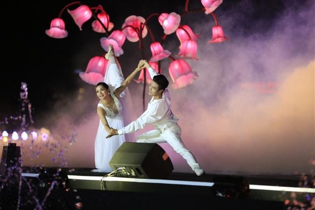 Lễ hội pháo hoa quốc tế Đà Nẵng: khơi nguồn cảm xúc bất tận - 5