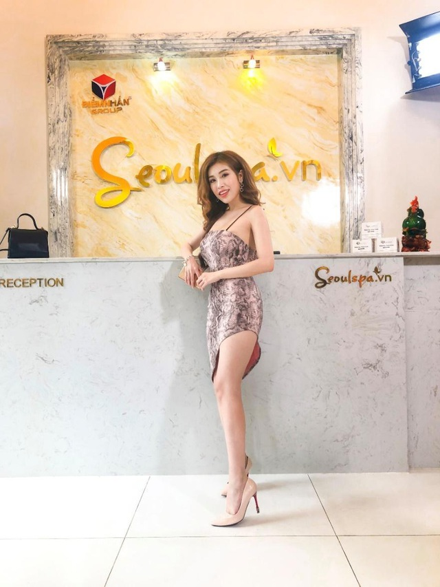 Da căng mịn như nghệ sĩ Việt Hương và diễn viên Nam Thư tại Seoul Spa sau các Web Drama giang hồ - 4