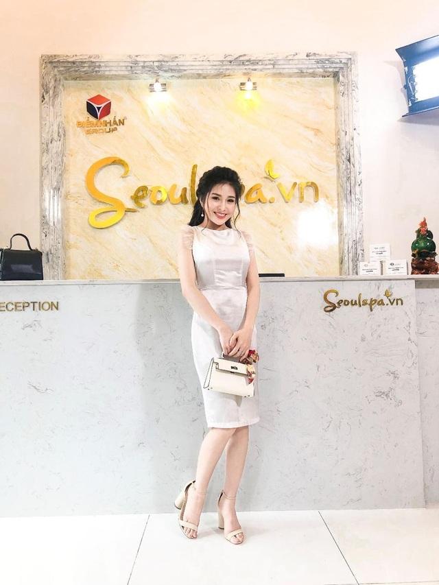 Da căng mịn như nghệ sĩ Việt Hương và diễn viên Nam Thư tại Seoul Spa sau các Web Drama giang hồ - 5