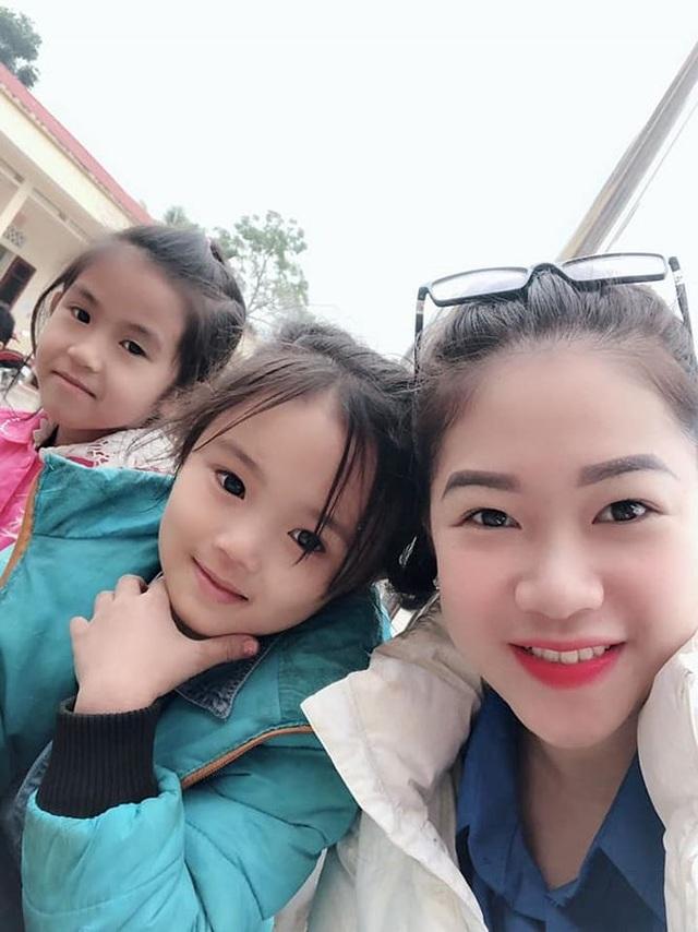 Hot girl Đỗ Minh Anh - Sinh viên 5 tốt thành phố Hà Nội - 2