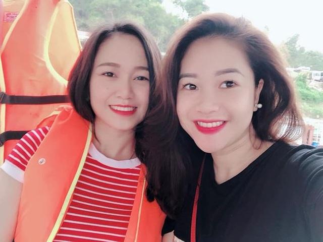 Hot girl Đỗ Minh Anh - Sinh viên 5 tốt thành phố Hà Nội - 5