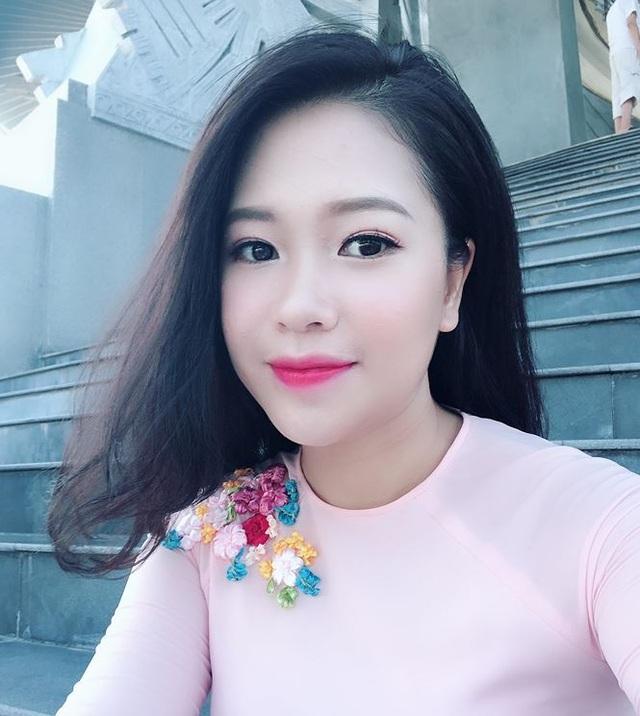 Hot girl Đỗ Minh Anh - Sinh viên 5 tốt thành phố Hà Nội - 7