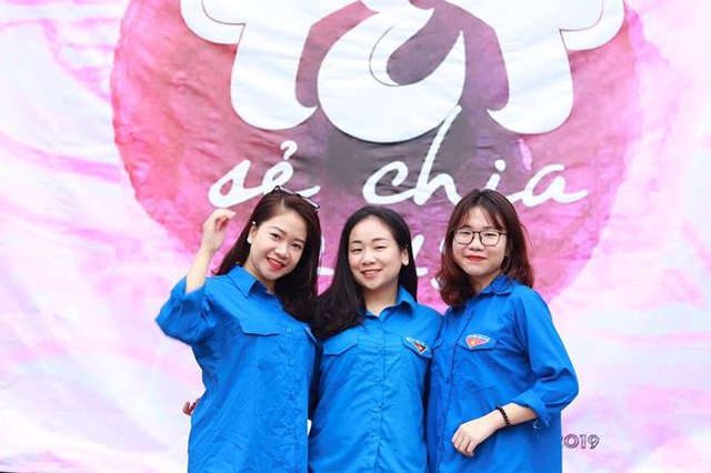 Hot girl Đỗ Minh Anh - Sinh viên 5 tốt thành phố Hà Nội - 8