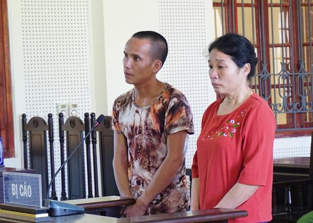 U50 đi Trung Quốc lấy chồng để có tiền trả nợ - 2