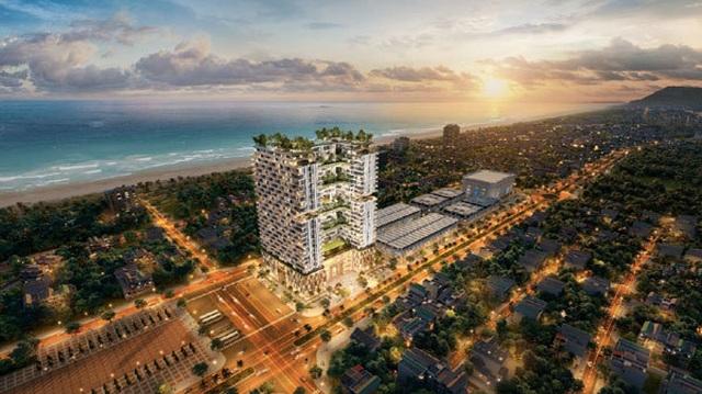 Kiến trúc Tây Nguyên đương đại tinh tế gây kinh ngạc thế giới tại Condotel 5 sao Phú Yên - 2