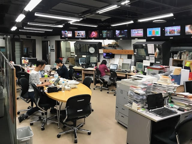 Lướt qua làng báo Nhật Bản - 3