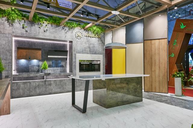 Malloca khẳng định vị thế công nghệ trong ngành thiết bị nhà bếp tại Việt Nam - 3
