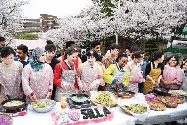 Du học Hàn Quốc chỉ với 140 triệu đồng, tại sao không? - 4