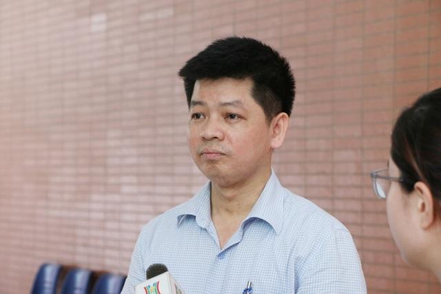 """Thi THPT quốc gia 2019 Hà Nội: Đề phòng """"coi lỏng, coi chặt"""" - 1"""