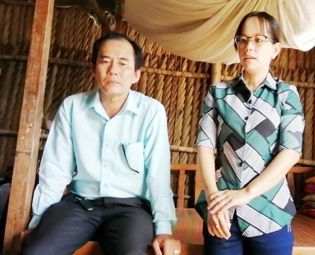 Bạn đọc Dân trí giúp hơn 52 triệu đồng đến người đàn ông Khmer nghèo ở Bạc Liêu - 1