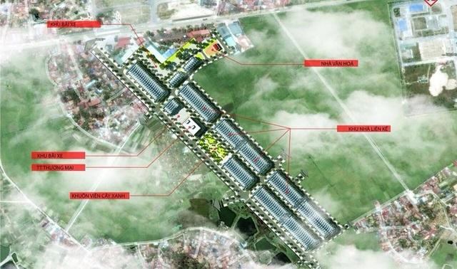 """Thị trường BĐS Bắc Giang """"tăng nhiệt"""" trong 6 tháng đầu năm 2019 - 3"""
