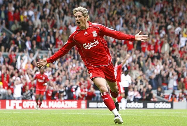 Fernando Torres giã từ sự nghiệp sân cỏ ở tuổi 35 - 1