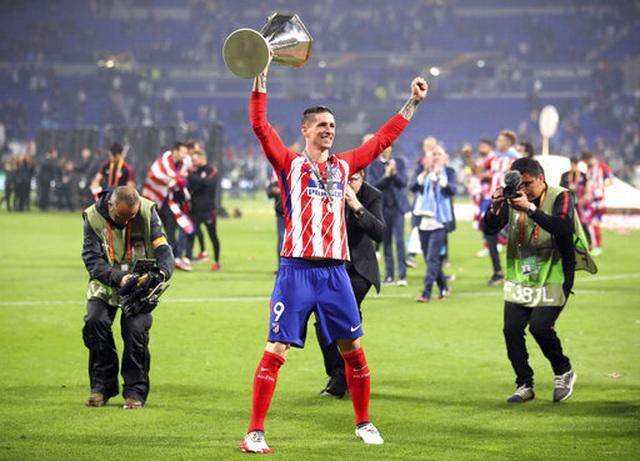 Fernando Torres giã từ sự nghiệp sân cỏ ở tuổi 35 - 3