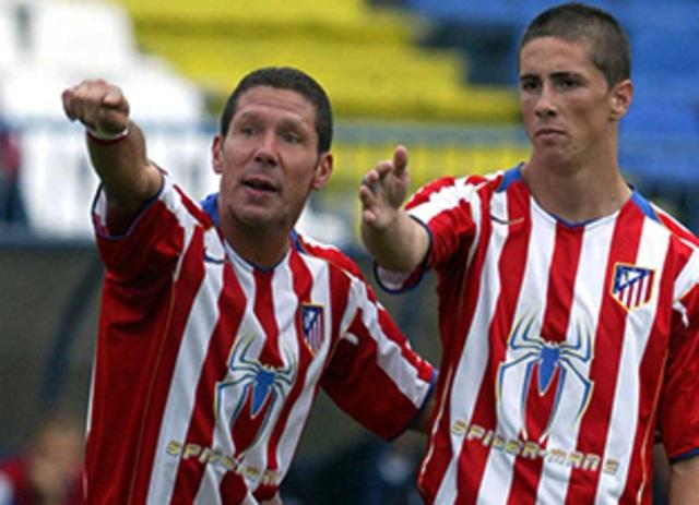 Fernando Torres giải nghệ: Mãi mãi một tình yêu - 1