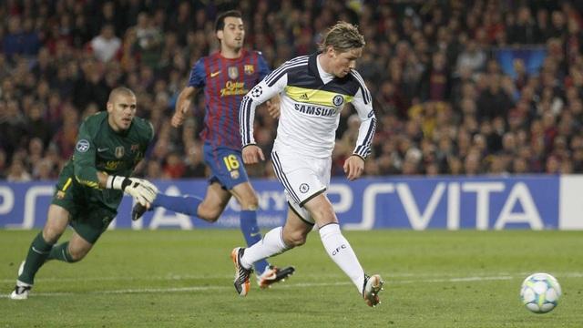 Fernando Torres giải nghệ: Mãi mãi một tình yêu - 4