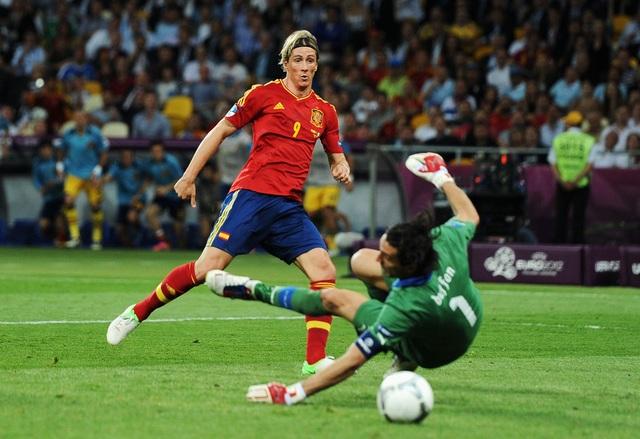 Fernando Torres giải nghệ: Mãi mãi một tình yêu - 6