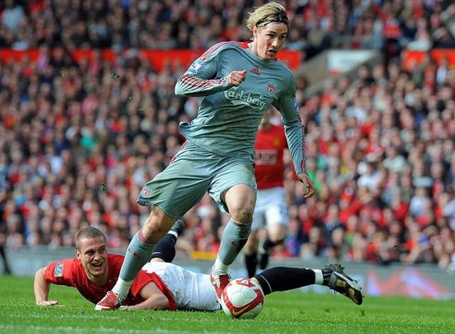 Fernando Torres giải nghệ: Mãi mãi một tình yêu - 3