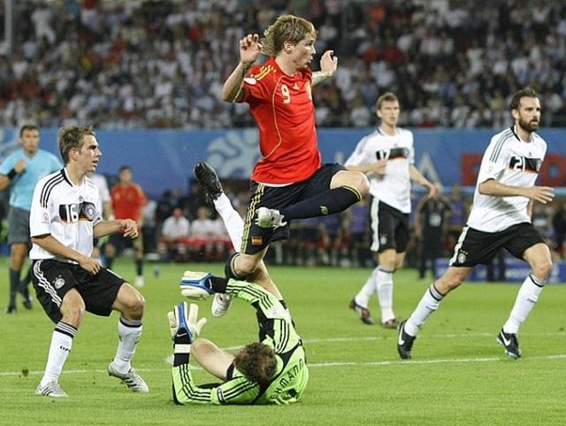 Fernando Torres giải nghệ: Mãi mãi một tình yêu - 2