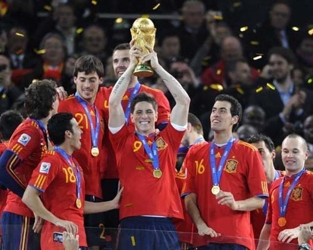 Fernando Torres giải nghệ: Mãi mãi một tình yêu - 5