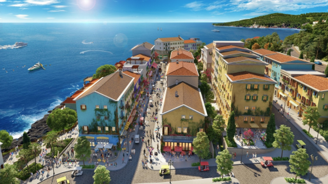 Giới đầu tư kỳ vọng đề xuất đưa Phú Quốc lên thành phố - 2