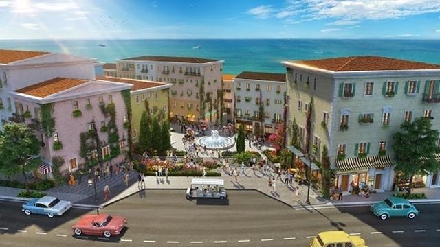 Giới đầu tư kỳ vọng đề xuất đưa Phú Quốc lên thành phố - 3
