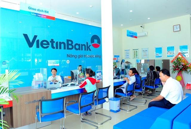 Ứng tuyển cùng VietinBank với 76 chỉ tiêu tại 22 chi nhánh (TDCN_T6.2019) - 1