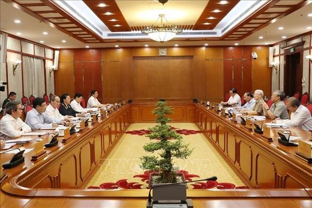 Cách mọi chức vụ trong Đảng đối với nguyên Thứ trưởng Bộ Quốc phòng Nguyễn Văn Hiến - 1
