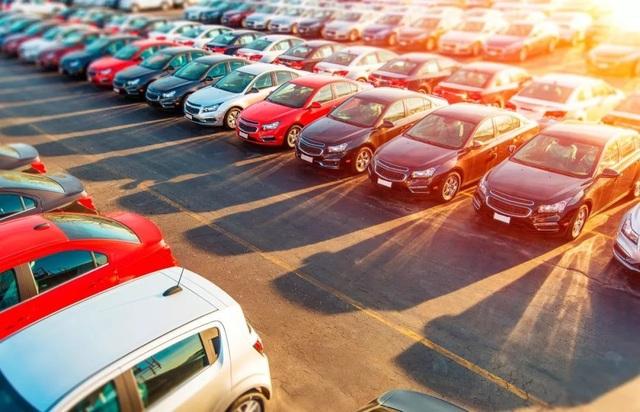 Ngành công nghiệp ô tô Trung Quốc liên tục đóng băng, liệu có phải nền kinh tế nước này đang gặp khó khăn? - 1