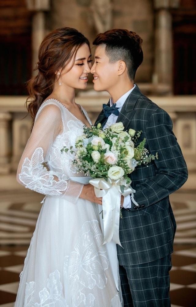 Tiết lộ về đám cưới đồng giới của Á quân Solo cùng Bolero và đạo diễn triệu view - 17