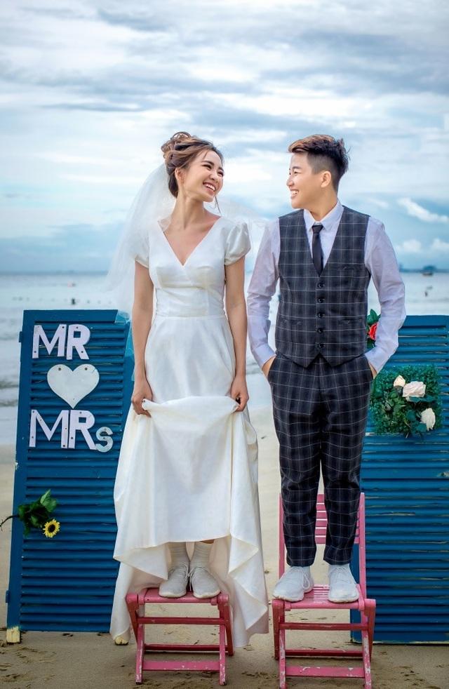 Tiết lộ về đám cưới đồng giới của Á quân Solo cùng Bolero và đạo diễn triệu view - 13