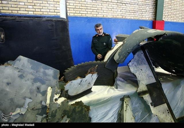 Iran cảnh báo Mỹ: Bắn một viên đạn, lợi ích của Washington sẽ bị thiêu rụi - 1