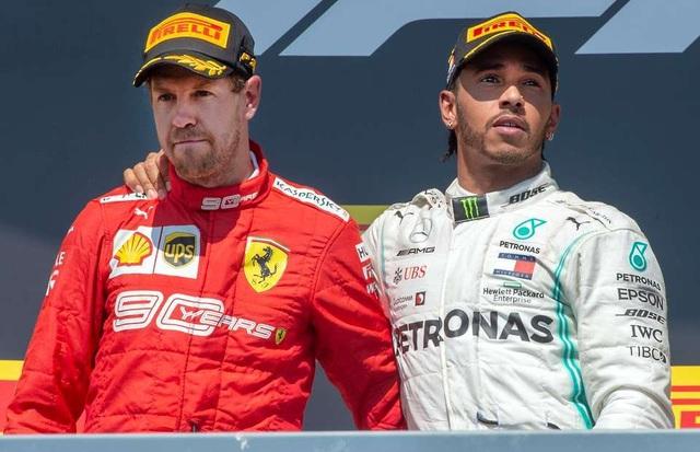 """Ferrari quyết """"phục thù"""", đòi lại chiến thắng bị Mercedes """"đánh cắp"""" - 1"""