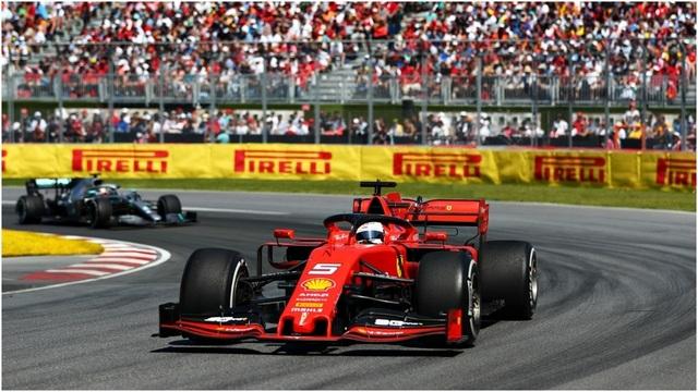 """Ferrari quyết """"phục thù"""", đòi lại chiến thắng bị Mercedes """"đánh cắp"""" - 2"""