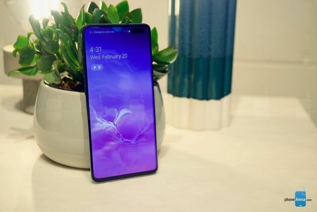 Samsung chuẩn bị đưa 5G lên smartphone tầm trung - 2