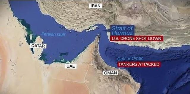 Nếu Mỹ tấn công Iran, điều gì sẽ xảy ra? - 1