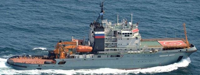 Nga đưa tàu chiến khủng đến sân sau của Mỹ - 5