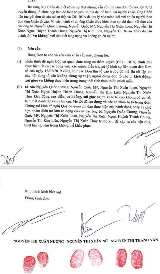 Lùm xùm khởi tố, ông Nguyễn Quốc Toàn sẽ từ nhiệm Chủ tịch Nam A Bank - 2