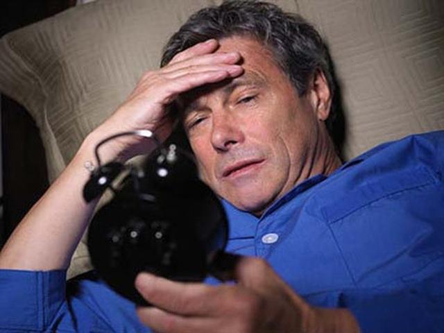 Những triệu chứng cảnh báo nam giới đang mắc u xơ tiền liệt tuyến - 1